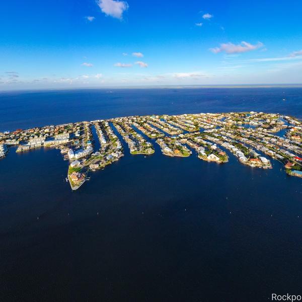 Key Allegro Island