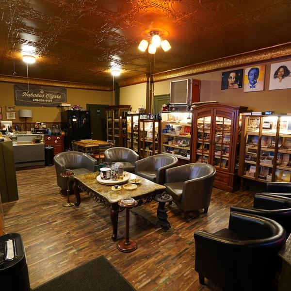 Habanos Cafe  Utica, NY