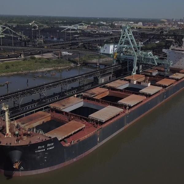 Port Inspection & Survey