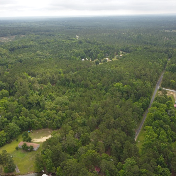 LAURENS COUNTY VACANT LAND