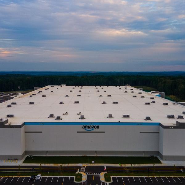 Amazon Fulfillment Center - Stone Mountain, GA