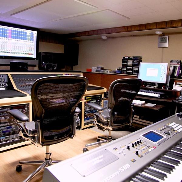Production Film and Audio Studio