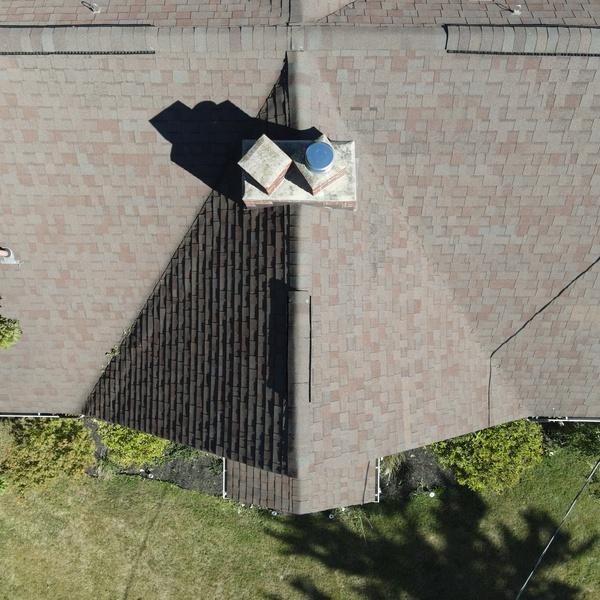 Farm House Roof
