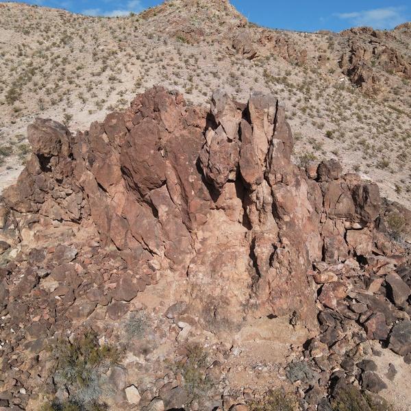 Desert Rocks 2