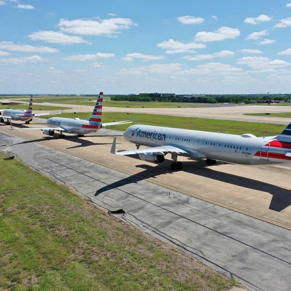 Aviation Fleet Inspections