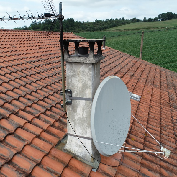 Roof / Chimney inspection