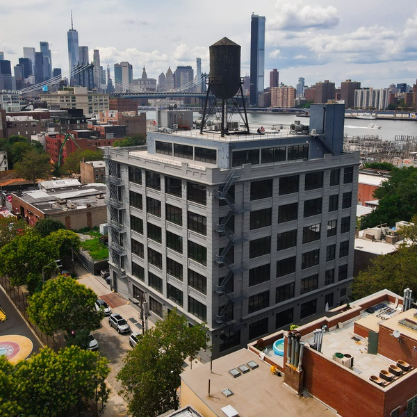 Brooklyn Commercial Property