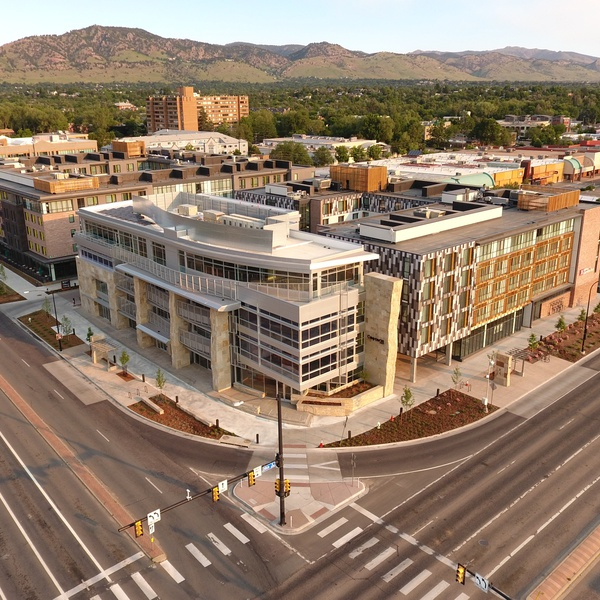 Commercial Real Estate Photography/Videography