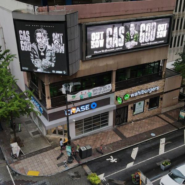 Digital Billboard Marketing