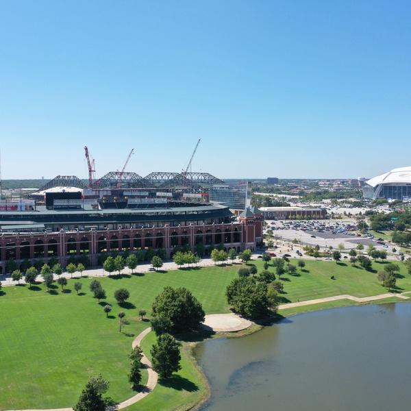 Globe Life Stadium (Arlington, Texas)