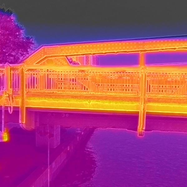Thermal of Bridge