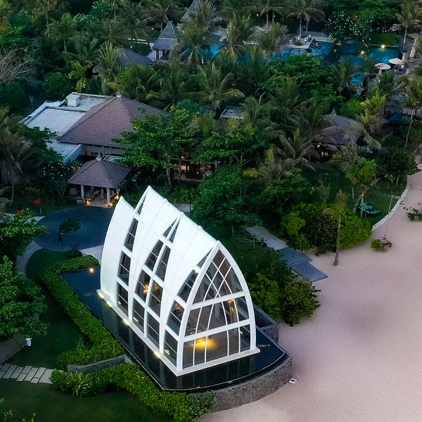 Ritz Carlton - Bali