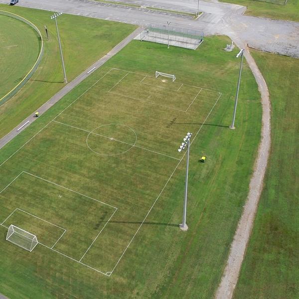 Soccer Field- Priceville, Alabama