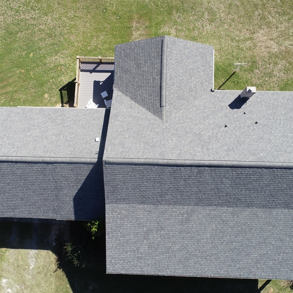 Roof inspect overview