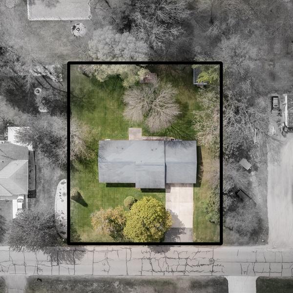 Real Estate Property Line Images