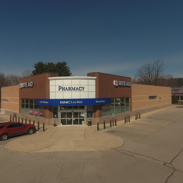 Rite Aid Pharmacy - Lexington, Ohio