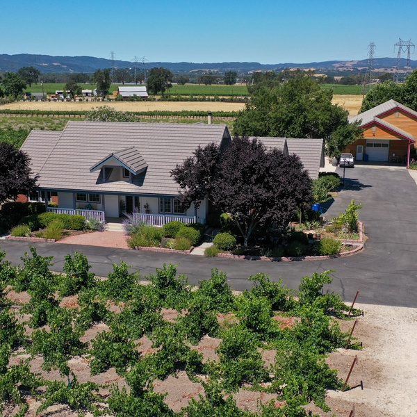 St. Hilaire Winery