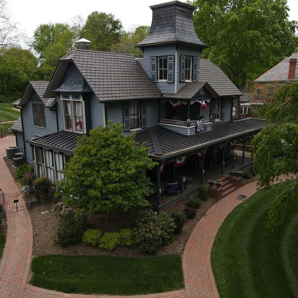 The Steele House