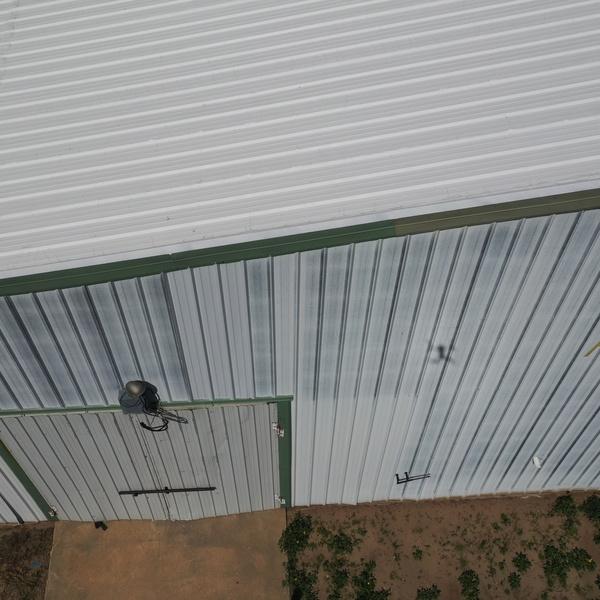Long Pine NE Roof Inspection