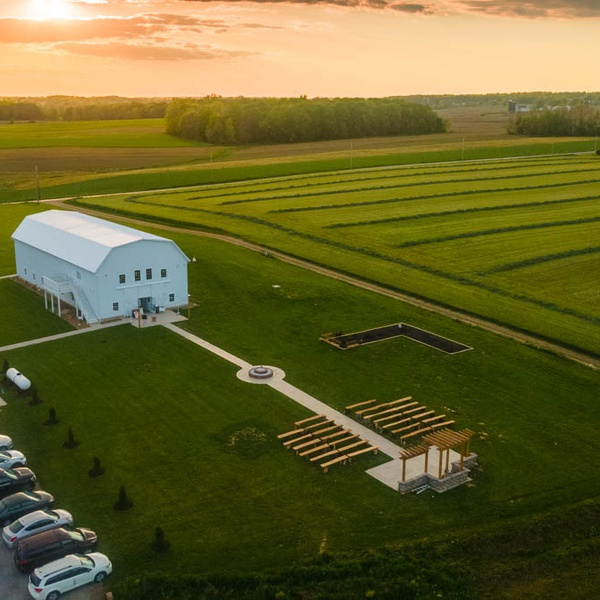 Barn in Ohio