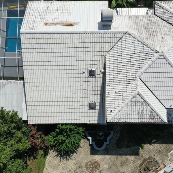 Insurance Roof Inspection