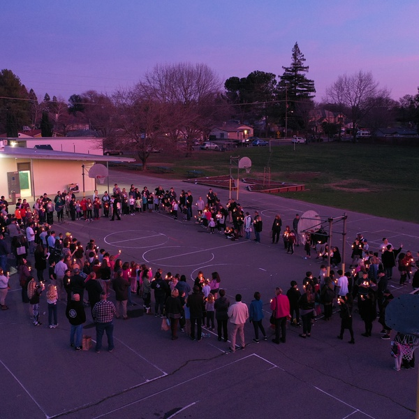 School STEM Fair - Closing Ceremony