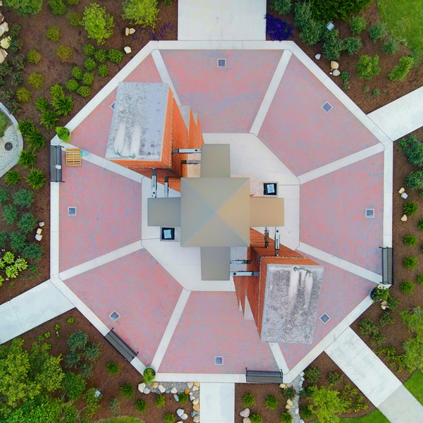 Bell Tower Inspection