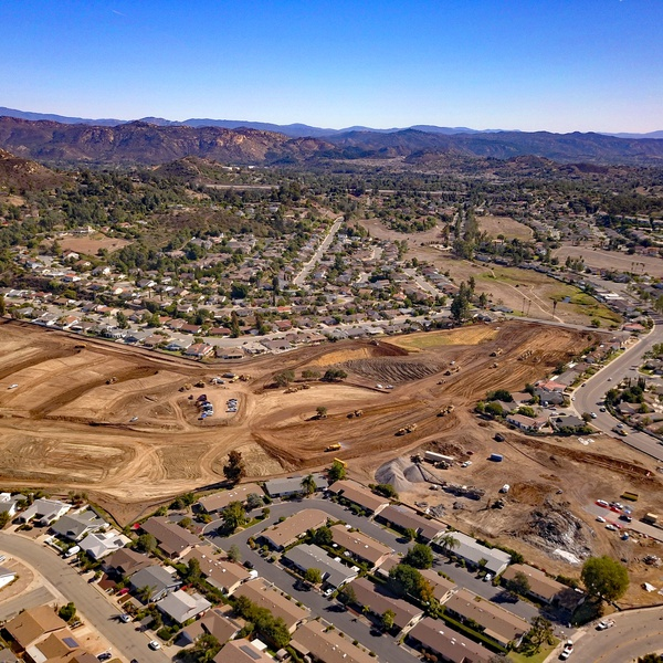 construction progress reports