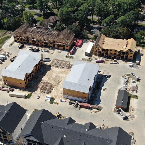 Construction Progress Photo