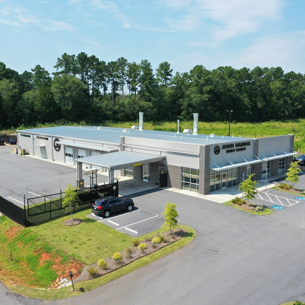 Commercial Building - Grovetown, GA