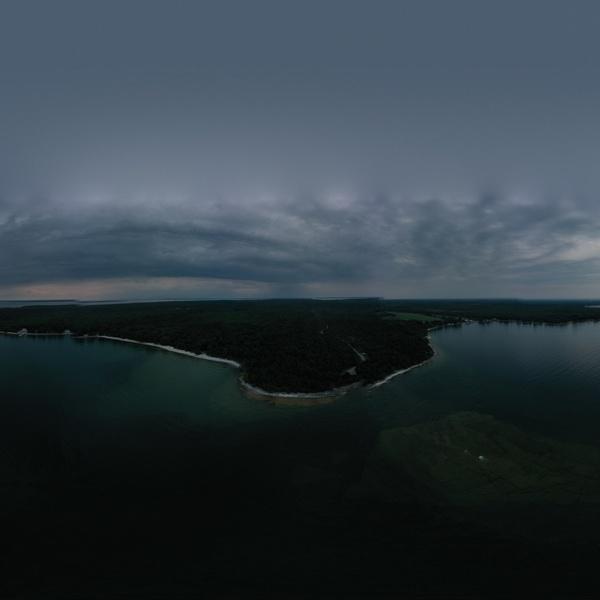 Henderson Harbor, NY EXPERIMENT