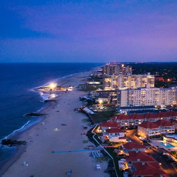 Jersey Shore Nights