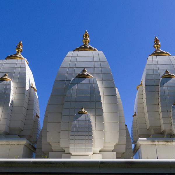 Pillars of the HCS