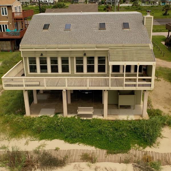 Galveston Vacation Property