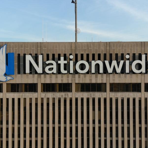 Nationwide Building, Columbus Ohio (Logo)