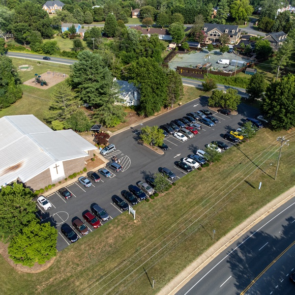 Crosslife Church, Charlottesville, Virginia