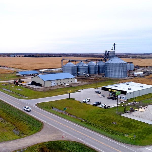 Mayville North Dakota