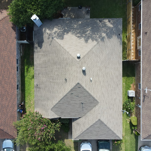 Residential Roof Inspections