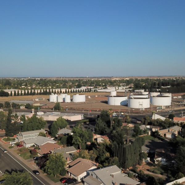 Residential Fuel Storage - Risk Assessment