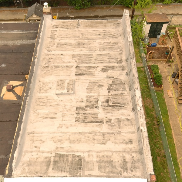 Baltimore Roof Inspection