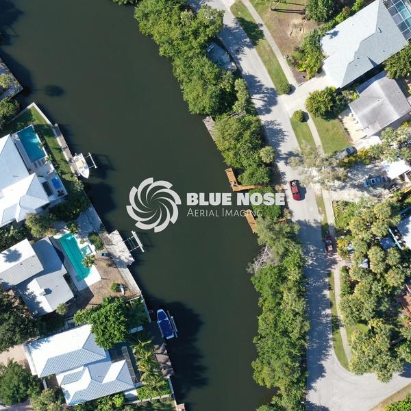 Real Estate Aerial