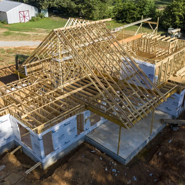 Check the Progress of Your House Construction