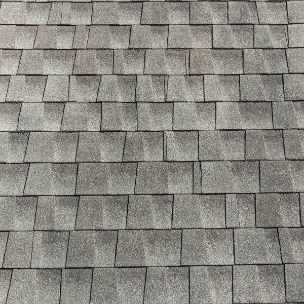 Roof Inspection tiles