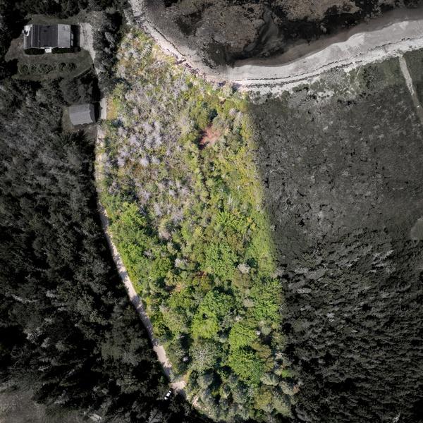 Real Estate Land Highlight