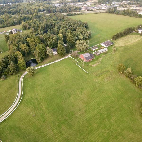 60 acre Farm