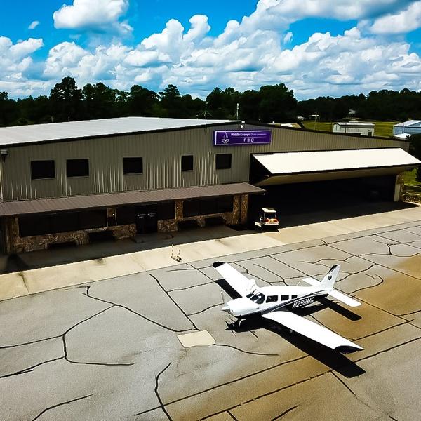 MGA School of Aviation