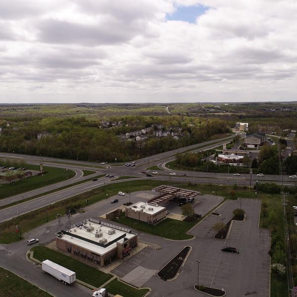 Cardinal View, 4:00, 400'