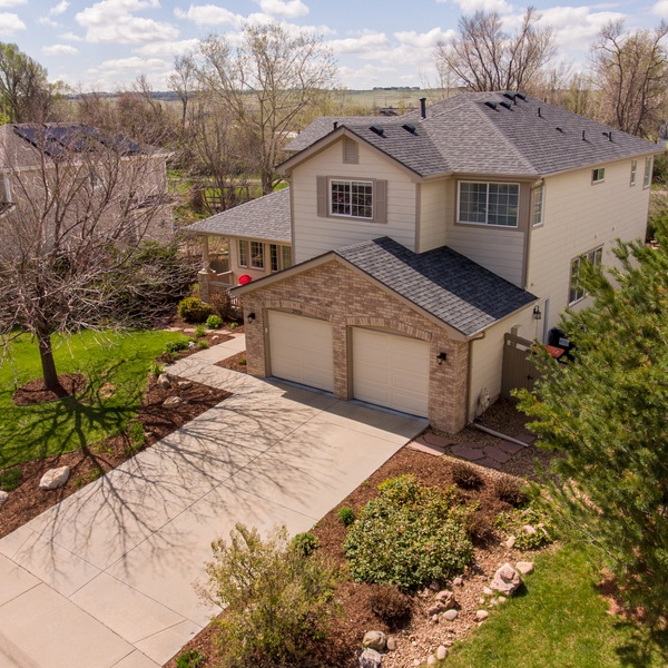 Residential Real Estate Photography / Videography