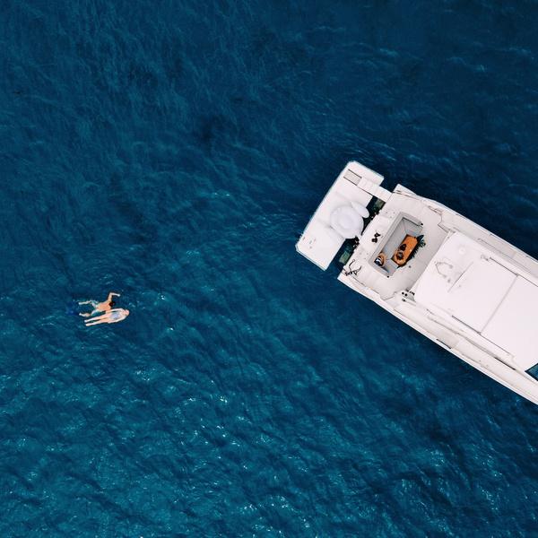 Silver Seas Yachts