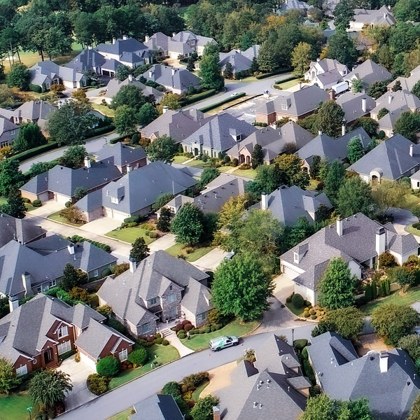 Real Estate/ Roof Inspections
